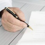 Electronic Signatures and Electronic Transactions in Utah: Can They Always Replace a Paper and Pen?